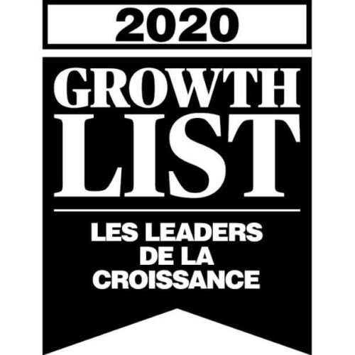 Growth list 2020 Levio